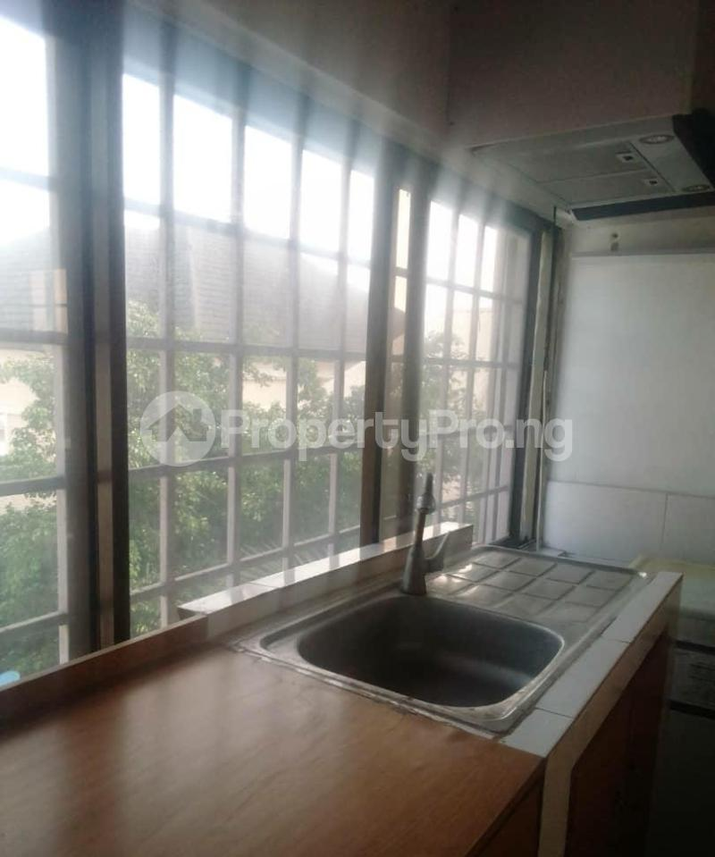 1 bedroom mini flat  Mini flat Flat / Apartment for rent Close to bukkahut Lekki Phase 1 Lekki Lagos - 8