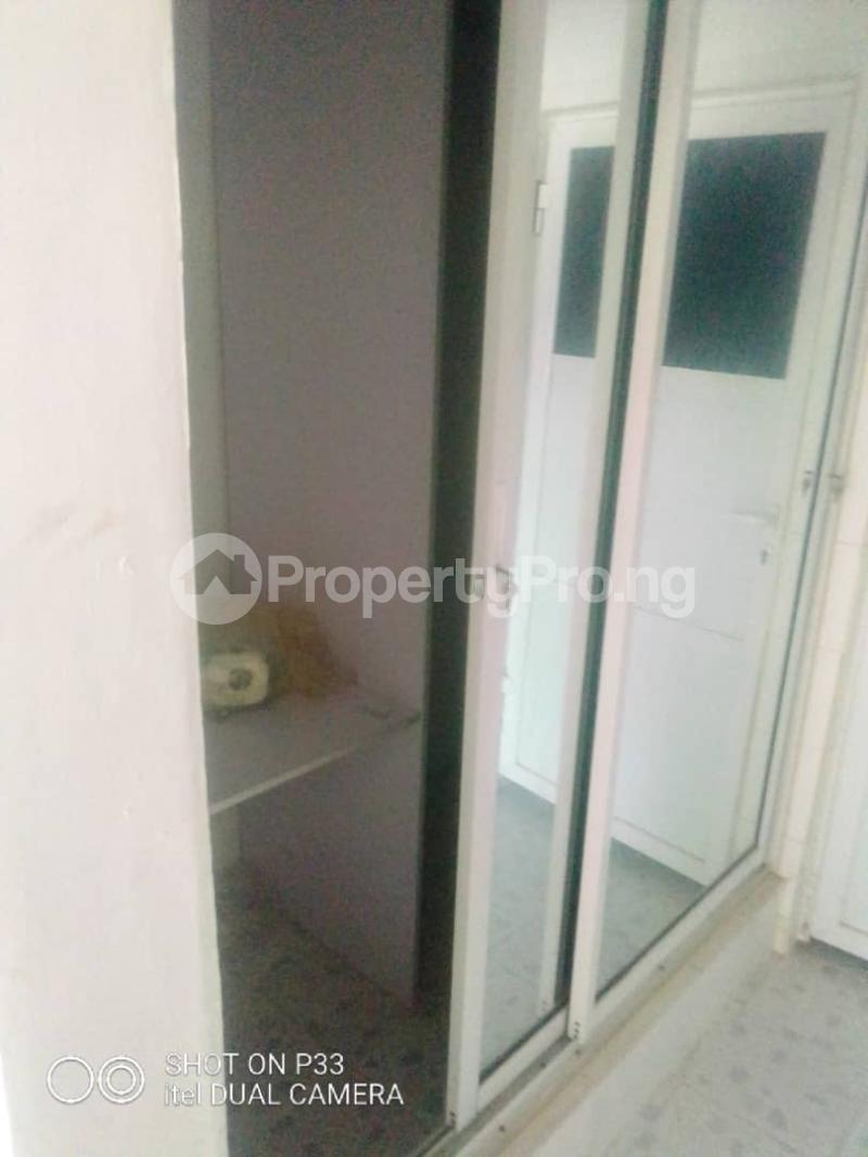 1 bedroom mini flat  Mini flat Flat / Apartment for rent Close to bukkahut Lekki Phase 1 Lekki Lagos - 1
