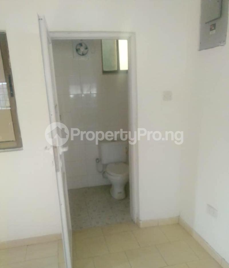 1 bedroom mini flat  Mini flat Flat / Apartment for rent Close to bukkahut Lekki Phase 1 Lekki Lagos - 9