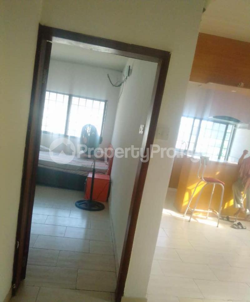 1 bedroom mini flat  Mini flat Flat / Apartment for rent Close to bukkahut Lekki Phase 1 Lekki Lagos - 0