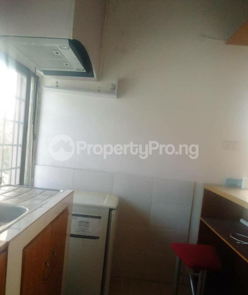 1 bedroom mini flat  Mini flat Flat / Apartment for rent Close to bukkahut Lekki Phase 1 Lekki Lagos - 11