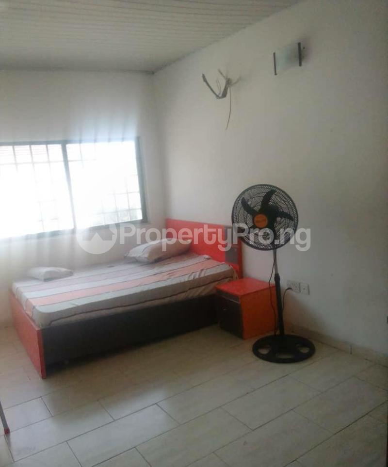 1 bedroom mini flat  Mini flat Flat / Apartment for rent Close to bukkahut Lekki Phase 1 Lekki Lagos - 5