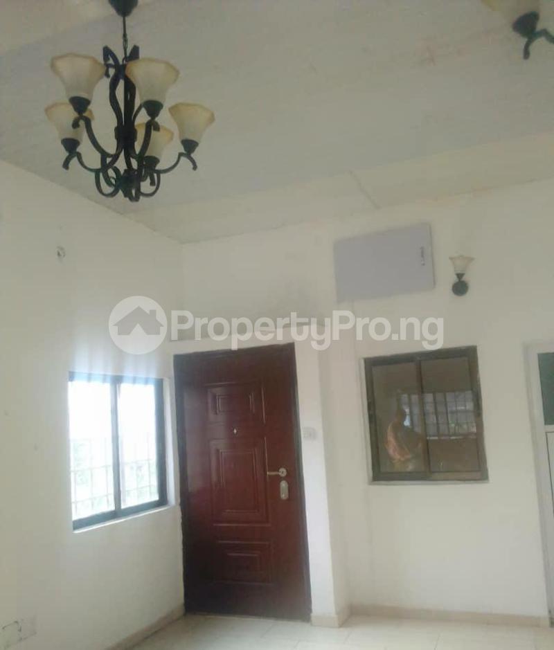 1 bedroom mini flat  Mini flat Flat / Apartment for rent Close to bukkahut Lekki Phase 1 Lekki Lagos - 10