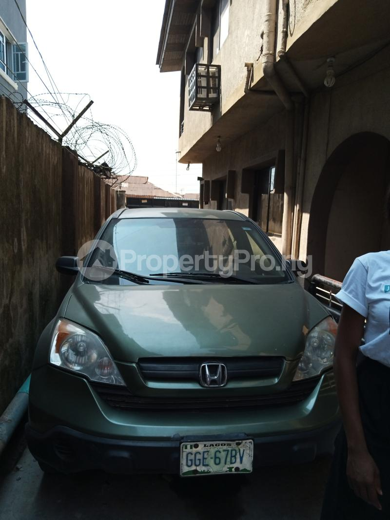 1 bedroom mini flat  Mini flat Flat / Apartment for rent Off onike iwaya road Onike Yaba Lagos - 1