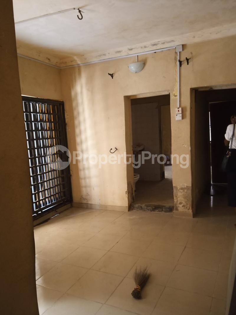 1 bedroom mini flat  Mini flat Flat / Apartment for rent Off onike iwaya road Onike Yaba Lagos - 6