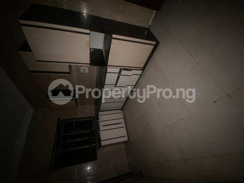 3 bedroom Flat / Apartment for rent Divine Home Thomas estate Ajah Lagos - 4