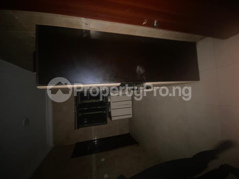 3 bedroom Flat / Apartment for rent Divine Home Thomas estate Ajah Lagos - 2