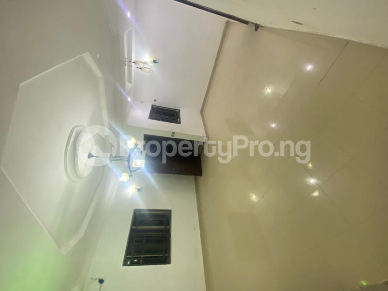 3 bedroom Flat / Apartment for rent Divine Home Thomas estate Ajah Lagos - 1