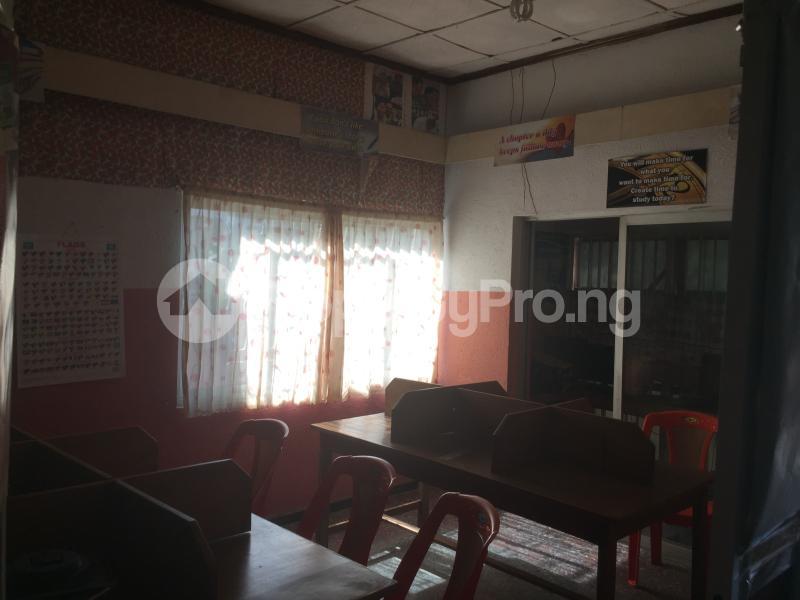 5 bedroom Office Space for rent Off Awolowo Avenue, Old Bodija Bodija Ibadan Oyo - 14