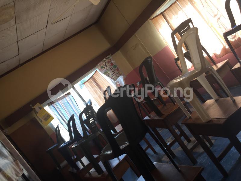 5 bedroom Office Space for rent Off Awolowo Avenue, Old Bodija Bodija Ibadan Oyo - 9