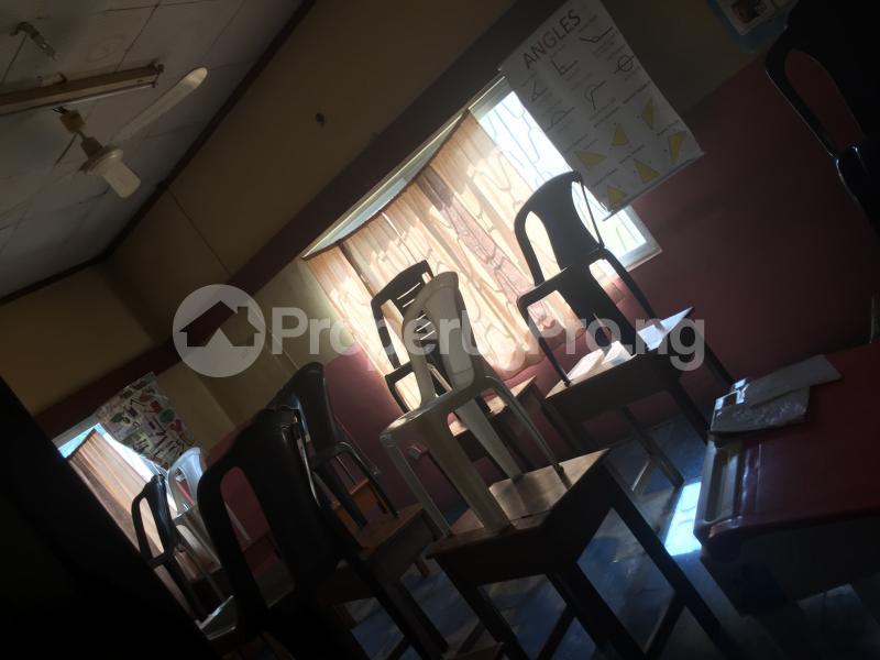 5 bedroom Office Space for rent Off Awolowo Avenue, Old Bodija Bodija Ibadan Oyo - 8