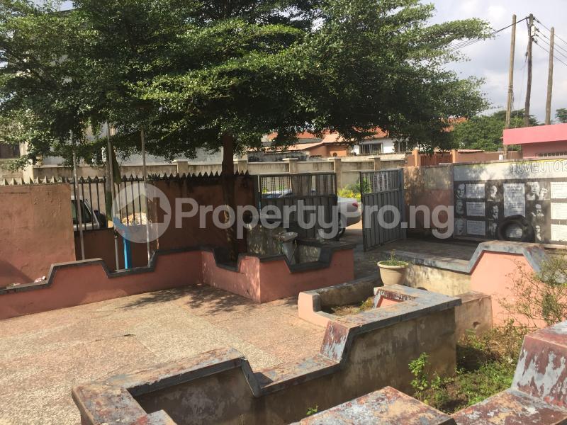 5 bedroom Office Space for rent Off Awolowo Avenue, Old Bodija Bodija Ibadan Oyo - 15