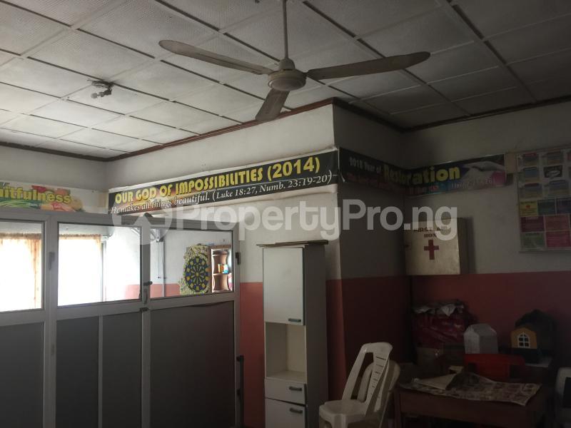 5 bedroom Office Space for rent Off Awolowo Avenue, Old Bodija Bodija Ibadan Oyo - 1