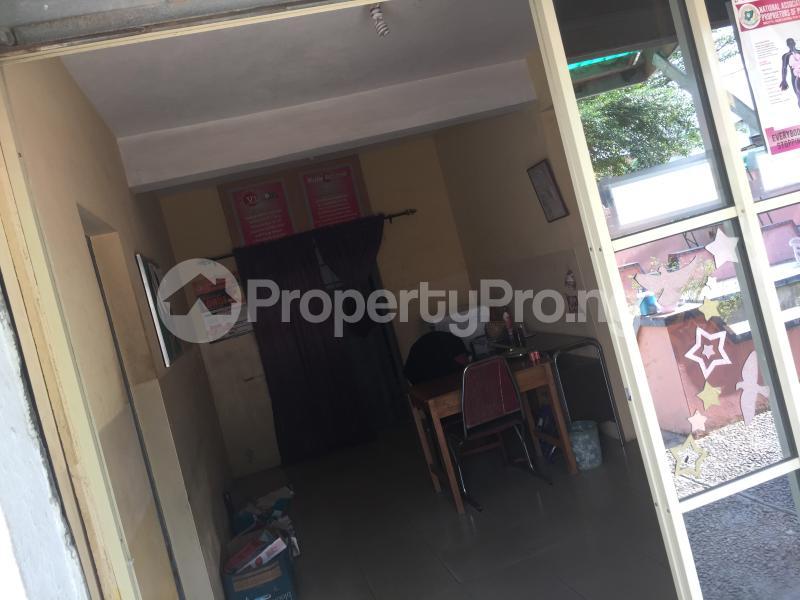 5 bedroom Office Space for rent Off Awolowo Avenue, Old Bodija Bodija Ibadan Oyo - 16