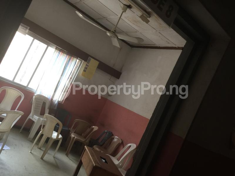 5 bedroom Office Space for rent Off Awolowo Avenue, Old Bodija Bodija Ibadan Oyo - 4
