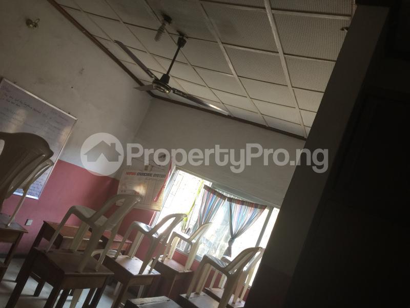 5 bedroom Office Space for rent Off Awolowo Avenue, Old Bodija Bodija Ibadan Oyo - 6