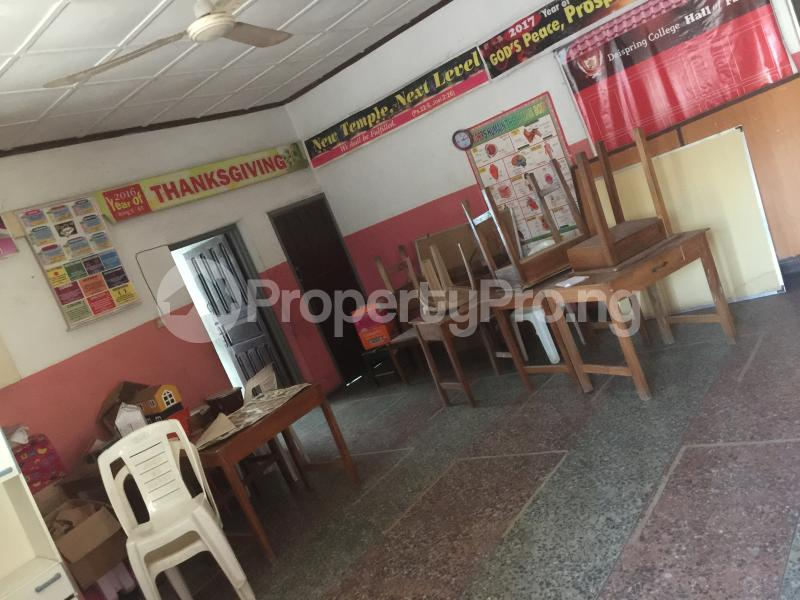 5 bedroom Office Space for rent Off Awolowo Avenue, Old Bodija Bodija Ibadan Oyo - 0