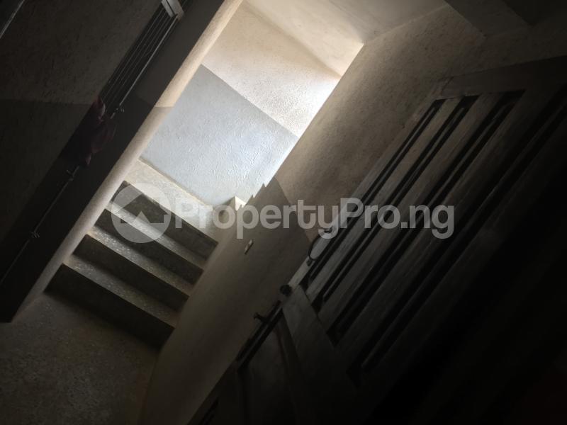 5 bedroom Office Space for rent Off Awolowo Avenue, Old Bodija Bodija Ibadan Oyo - 12