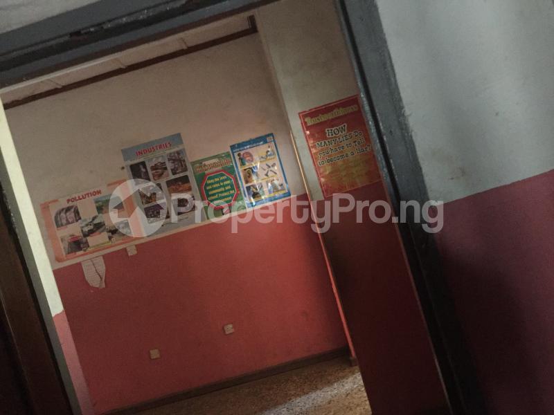 5 bedroom Office Space for rent Off Awolowo Avenue, Old Bodija Bodija Ibadan Oyo - 10
