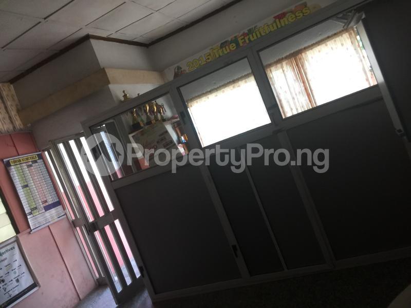 5 bedroom Office Space for rent Off Awolowo Avenue, Old Bodija Bodija Ibadan Oyo - 13