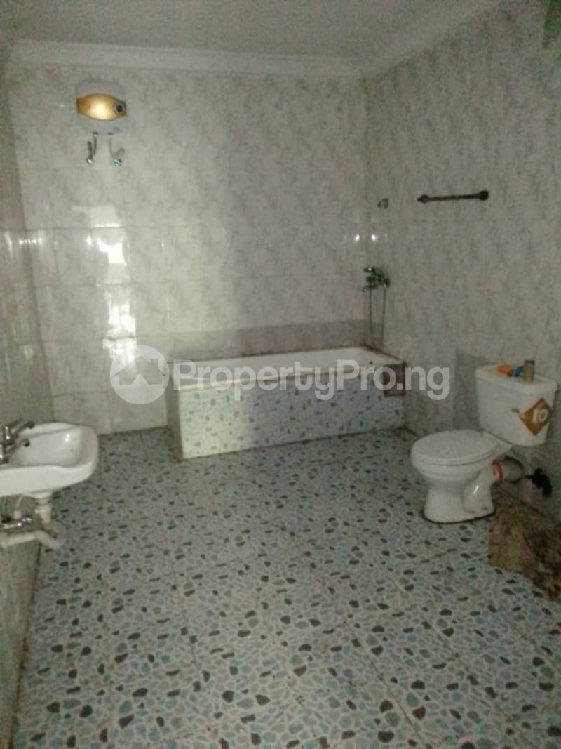 1 bedroom mini flat  House for rent Ajah Lagos - 3