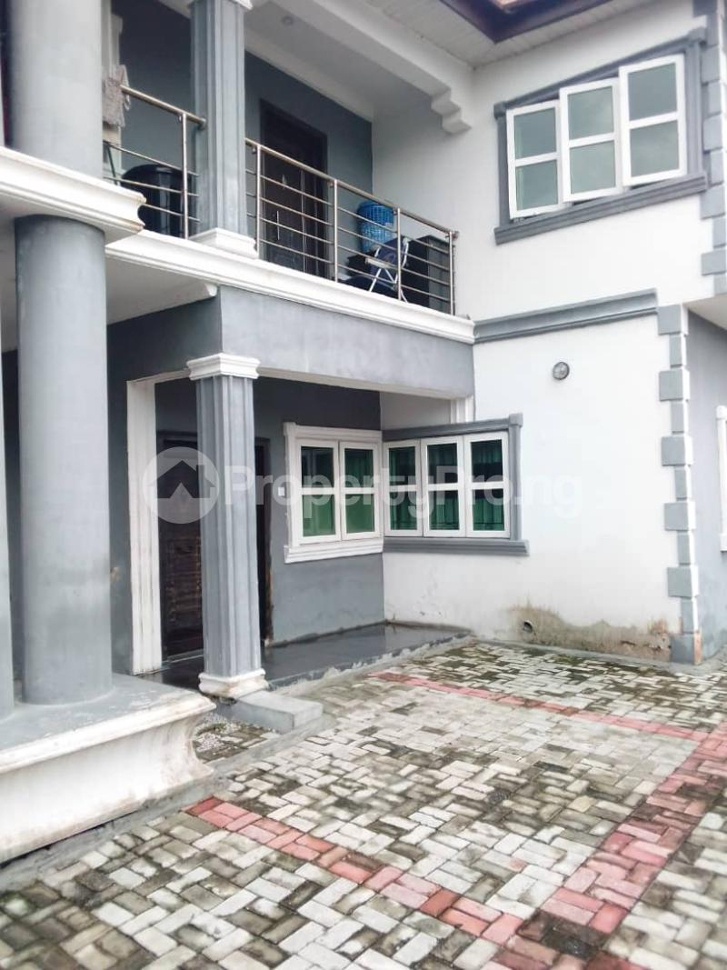 1 bedroom mini flat  House for rent Ajah Lagos - 2