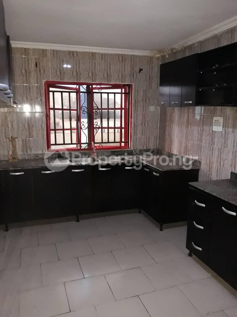 1 bedroom mini flat  House for rent Ajah Lagos - 5