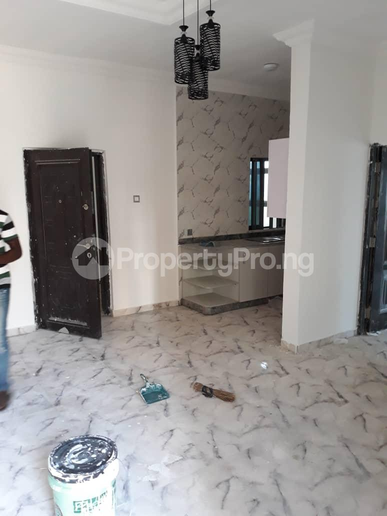 1 bedroom mini flat  House for rent Ajah Lagos - 4
