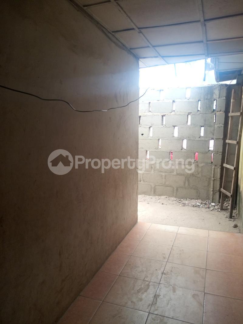 Self Contain Flat / Apartment for rent Off Masha road Kilo-Marsha Surulere Lagos - 1