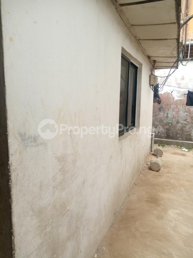 Self Contain Flat / Apartment for rent Off Masha road Kilo-Marsha Surulere Lagos - 3