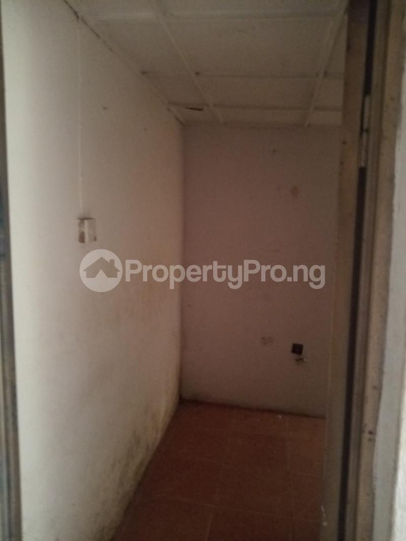 Self Contain Flat / Apartment for rent Off Masha road Kilo-Marsha Surulere Lagos - 2