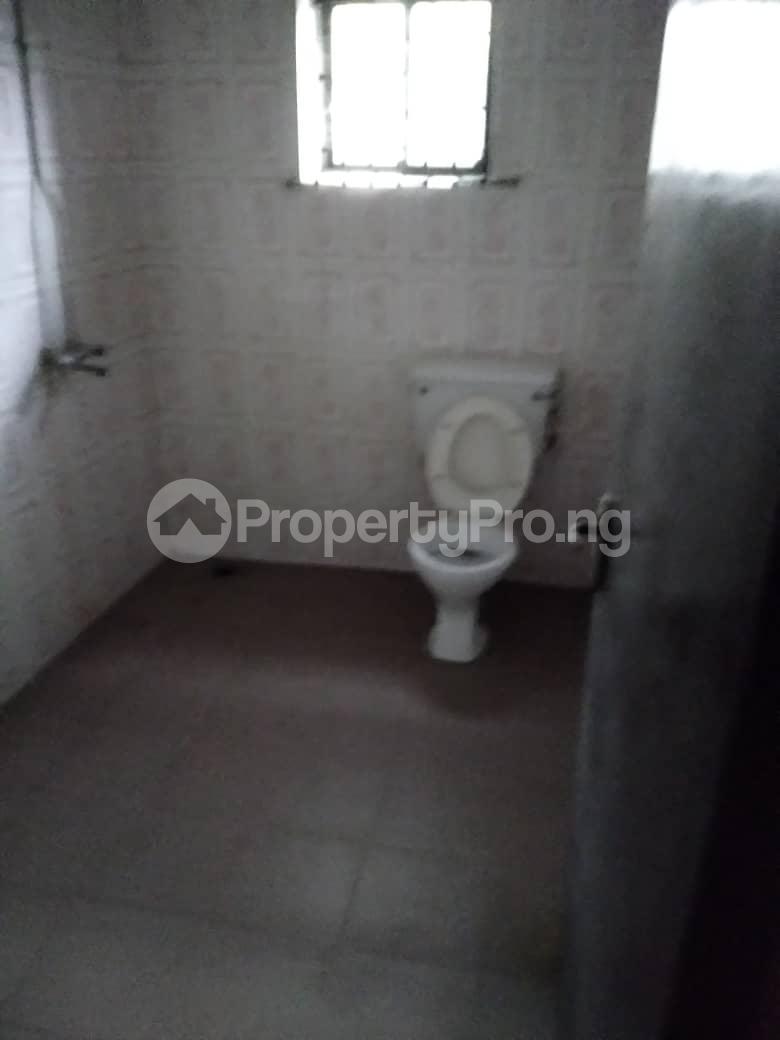 Self Contain Flat / Apartment for rent Off Masha road Kilo-Marsha Surulere Lagos - 4