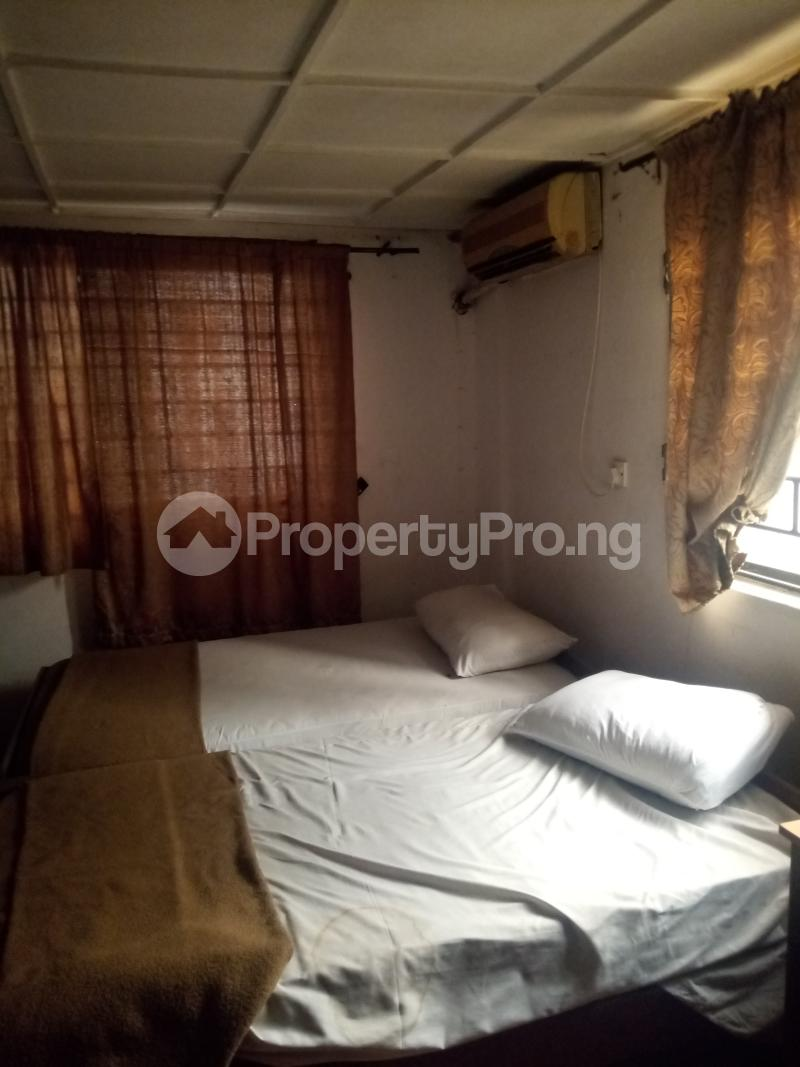Self Contain Flat / Apartment for rent Off Masha road Kilo-Marsha Surulere Lagos - 0