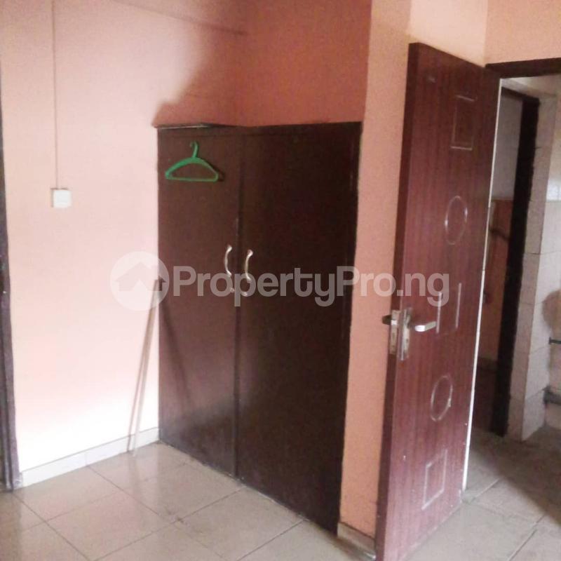 1 bedroom mini flat  Self Contain Flat / Apartment for rent ... Aguda Surulere Lagos - 0