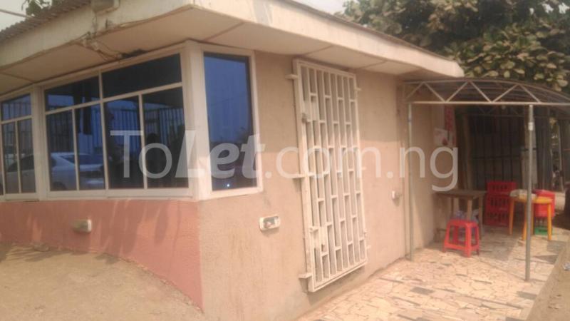Commercial Property for rent Gowon Estate, Egbeda Alimosho Lagos - 0