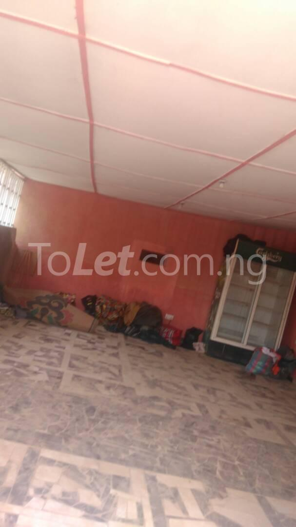 Commercial Property for rent Gowon Estate, Egbeda Alimosho Lagos - 4