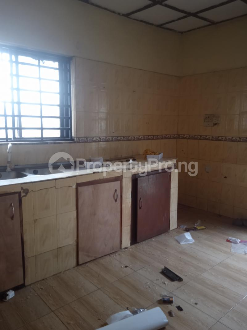 3 bedroom Flat / Apartment for rent Folawiyo Bankole Kilo-Marsha Surulere Lagos - 9