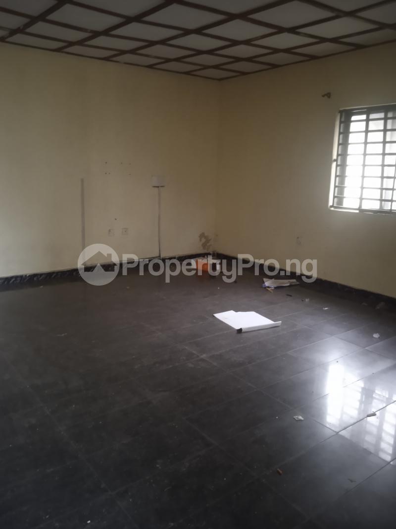 3 bedroom Flat / Apartment for rent Folawiyo Bankole Kilo-Marsha Surulere Lagos - 0