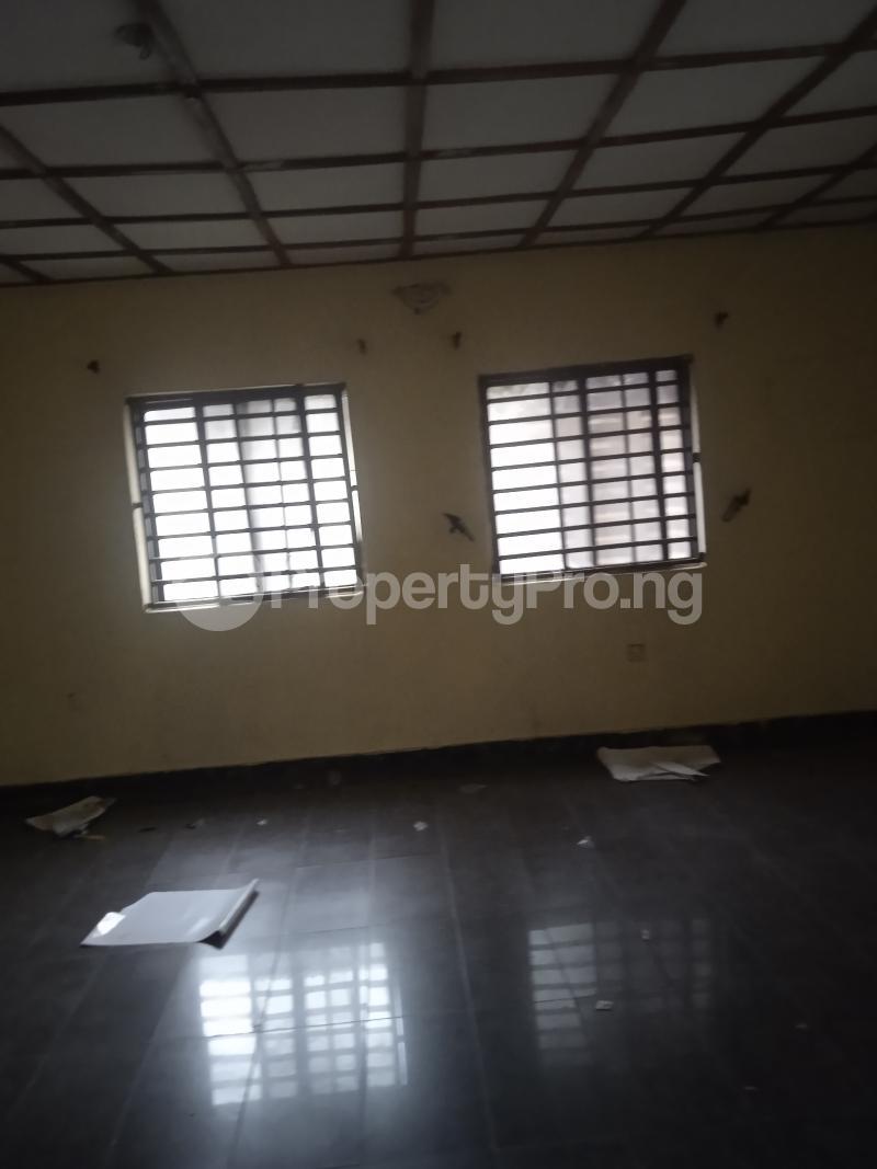 3 bedroom Flat / Apartment for rent Folawiyo Bankole Kilo-Marsha Surulere Lagos - 8