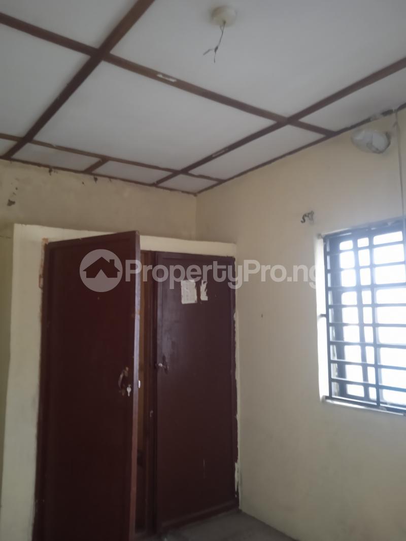 3 bedroom Flat / Apartment for rent Folawiyo Bankole Kilo-Marsha Surulere Lagos - 7