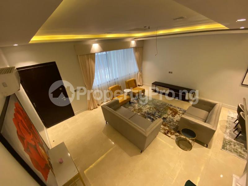 3 bedroom Terraced Duplex for sale ... Banana Island Ikoyi Lagos - 1