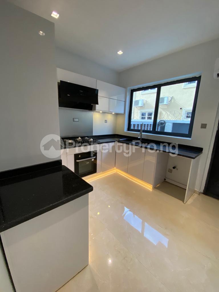 3 bedroom Terraced Duplex for sale ... Banana Island Ikoyi Lagos - 2