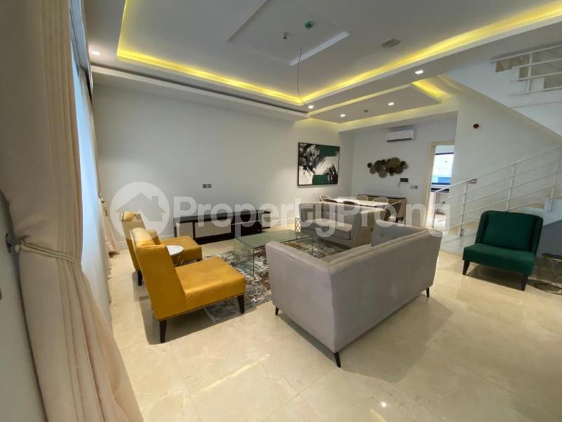 3 bedroom Terraced Duplex for sale ... Banana Island Ikoyi Lagos - 0