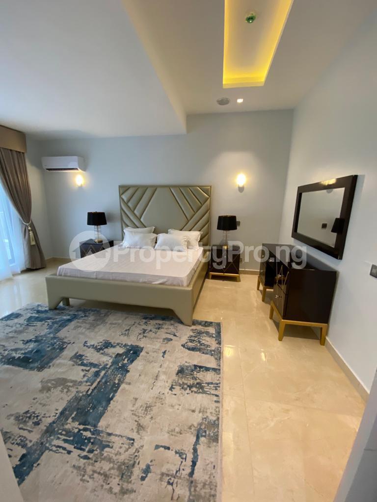3 bedroom Terraced Duplex for sale ... Banana Island Ikoyi Lagos - 3