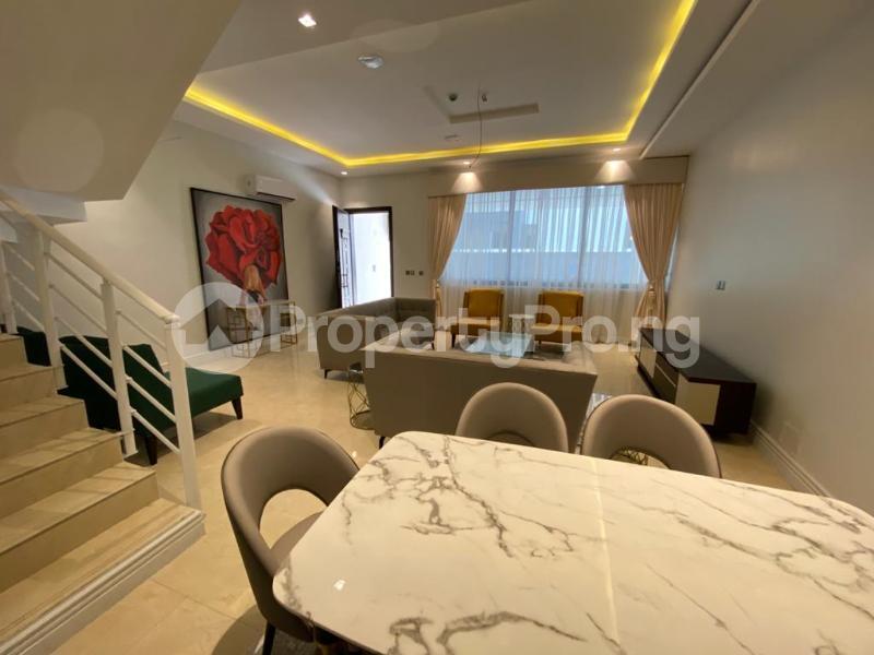 3 bedroom Terraced Duplex for sale ... Banana Island Ikoyi Lagos - 8