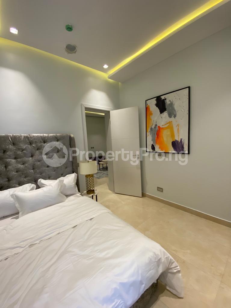 3 bedroom Terraced Duplex for sale ... Banana Island Ikoyi Lagos - 4