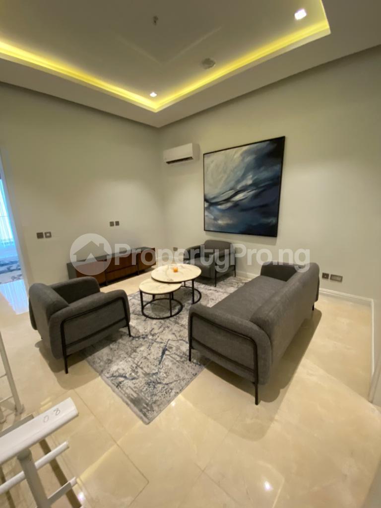 3 bedroom Terraced Duplex for sale ... Banana Island Ikoyi Lagos - 6