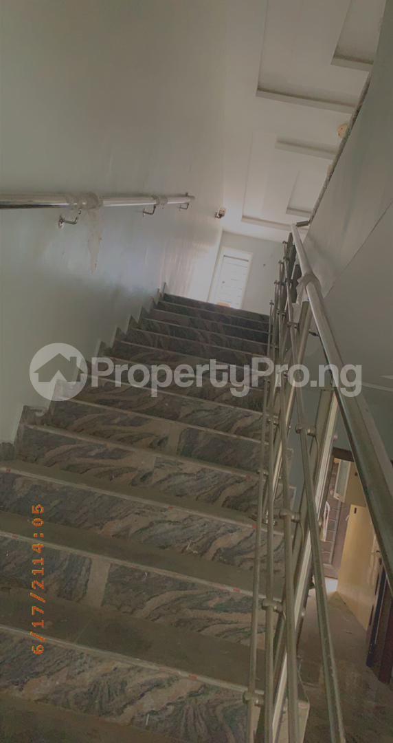 4 bedroom Detached Duplex for sale Labak Estate Oko oba Agege Lagos - 3