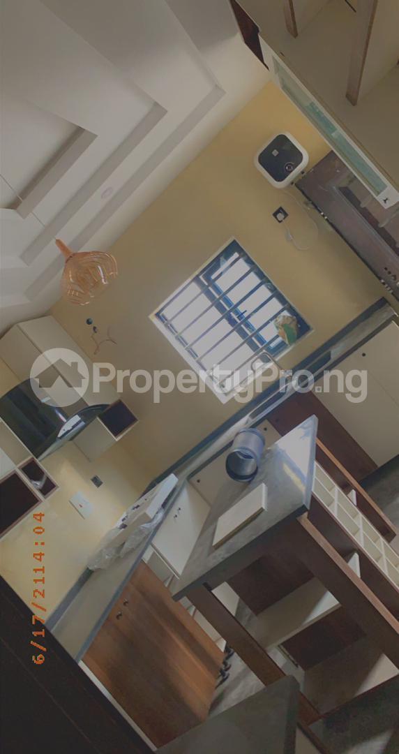 4 bedroom Detached Duplex for sale Labak Estate Oko oba Agege Lagos - 5
