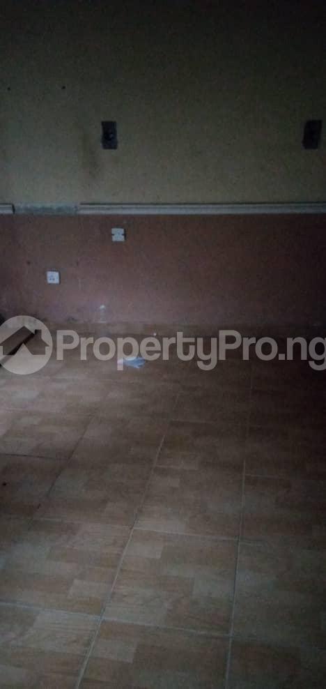 1 bedroom mini flat  Self Contain Flat / Apartment for rent Tafawabalewa crescent  Adeniran Ogunsanya Surulere Lagos - 1